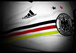 német futball