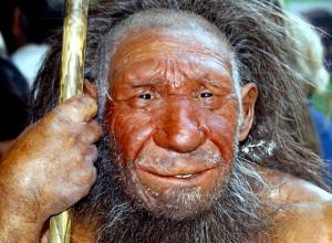 Németország - Tudomány - Neandervölgyi