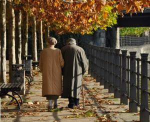 nyugdíjemelés