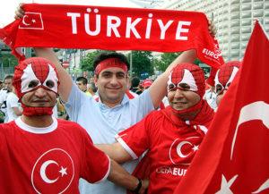 törökök