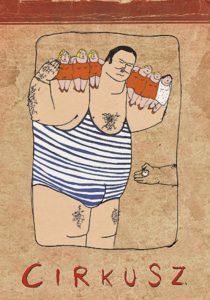 toth-andrej-cirkusz-plakat-2004-1000-600x858